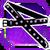 Icon Waist 014 Purple