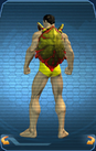 BackFiddlerCrab