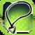 Icon Neck 003 Green