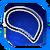 Icon Neck 005 Blue