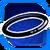 Icon Neck 006 Blue