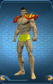 ShouldersWarriorOfSpring