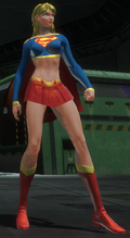 Supergirl old