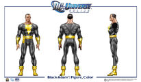 BlackAdam fig color