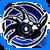 Icon Hand Blast 012 Blue
