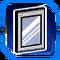 BI Frame Blue