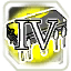 Equipment Mod IV Yellow (icon)