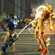 electricity dc universe online wiki fandom powered by wikia