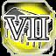 Equipment Mod VII Yellow (icon)