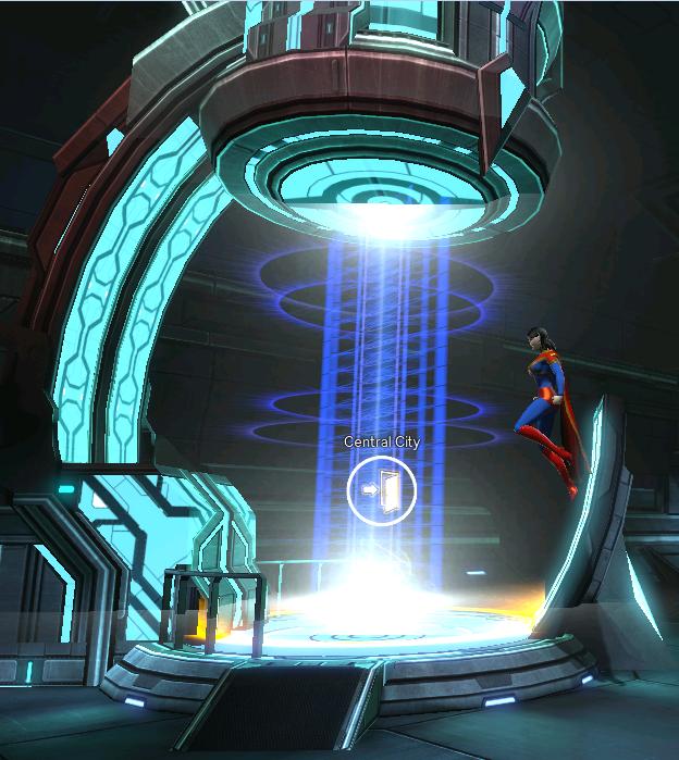 Teleporter & Teleporter | DC Universe Online Wiki | FANDOM powered by Wikia