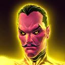 Comm Sinestro