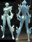 Ice Armor Female