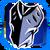 Icon Trinket 005 Blue