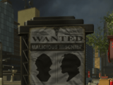 Central City Bounties