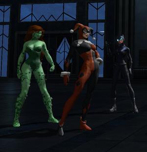 GothamSirensTogether2