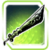 Sharpened Synthium Katana