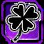 CloverLeaf Purple