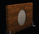 Luxurious Room Divider
