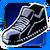 Icon Feet 008 Blue