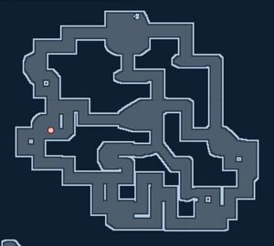 Map - Necropolis