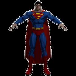 SupermanRender