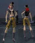 Voodoo Female