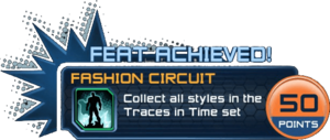 Feat - Fashion Circuit