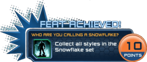Feat - Who Are You Calling a Snowflake
