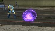 Trigonic Soul Orb