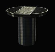 Batcave - Platform (Round)