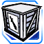 Blue Weapon Box (generic icon)