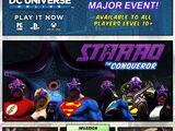 Starro the Conqueror