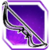 Icon Bow 001 Purple