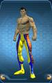 LegsFlexsuit