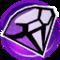 Icon Brilliant Purple