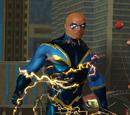 BOUNTY: Black Lightning