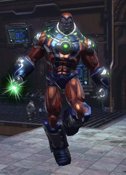 Manhunter Circuitry Dc Universe Online Wiki Fandom Powered By Wikia