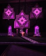 Star Sapphire Wall Monitor and others (Zamaron)