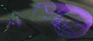 Telekinetic Bolt
