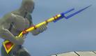 RifleMusket