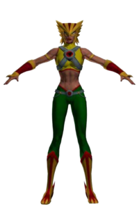 HawkgirlRender