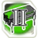 Equipment Mod II Green (icon)