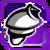 Icon Shoulders 016 Purple