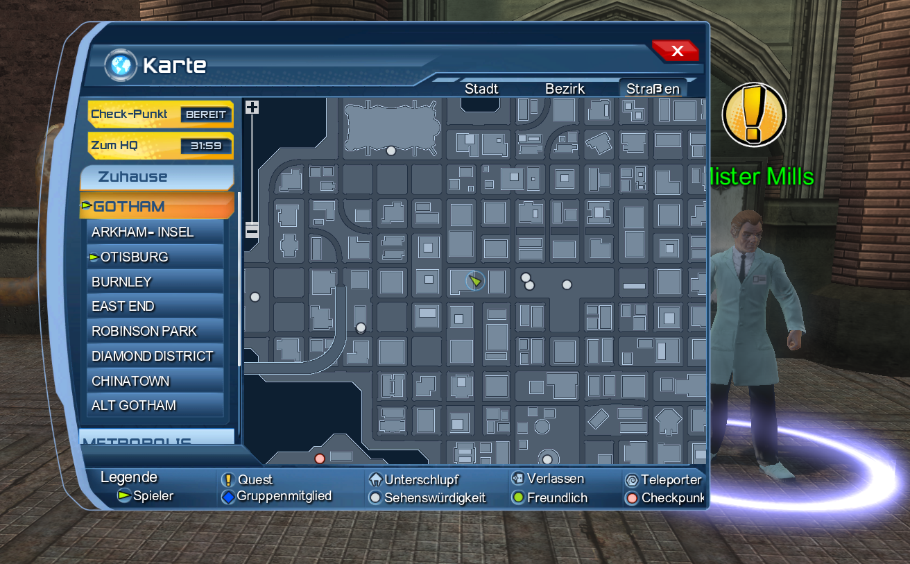 Robot Parts | DC Universe Online Wiki | FANDOM powered by Wikia