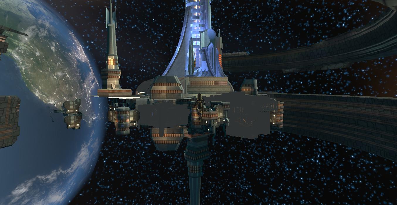 Watchtower | DC Universe Online Wiki | FANDOM powered by Wikia