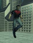 Superboy (Doomed Metropolis)