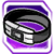 Icon Waist 010 Purple