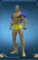 ShouldersOwlman