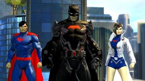 NEW Batman v Superman Dawn of Justice Swag Bags!