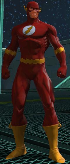 The Flash DC Barry Allen Laboratories Star Labs Mens Black Blue Sweatshirt HOT